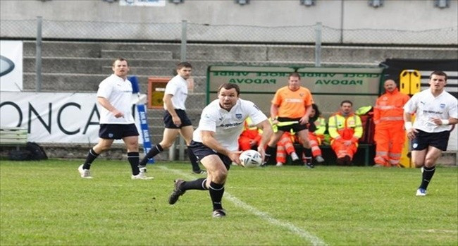 Italy 0 - 104 Scotland