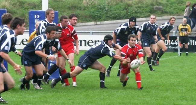 Wales 22 - 14 Scotland