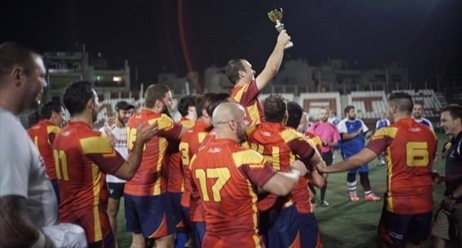 Greece 4 - 76 Spain