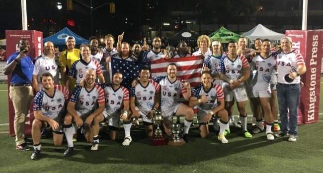 Canada 18 - 36 United States